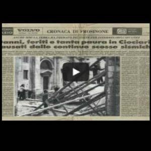 San Donato terremoto 1984